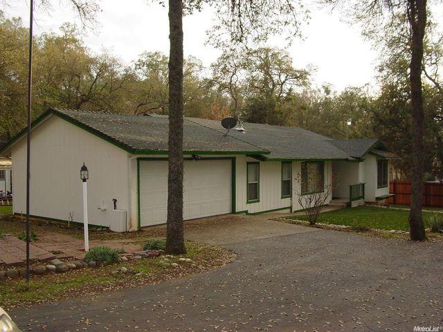Garner Valley Homes For Sale
