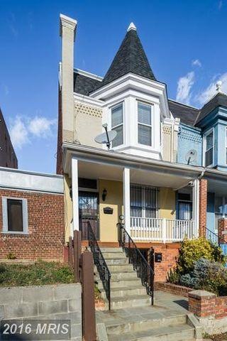 Washington Dc Real Estate Amp Homes For Sale Realtor Com 174