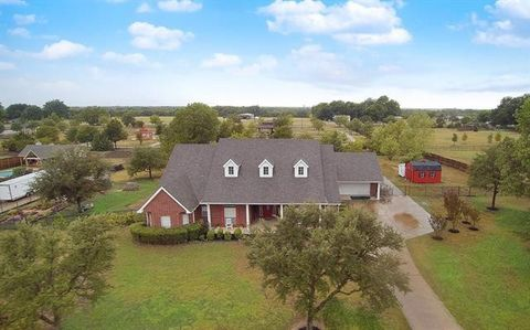 2406 Berry Grove Ct, Melissa, TX 75454