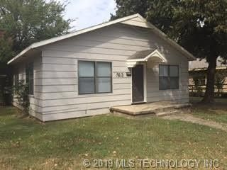 Photo of 313 N College Ave, Tahlequah, OK 74464