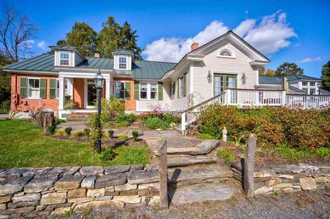 Photo of 5021 South Rd, Woodstock, VT 05071