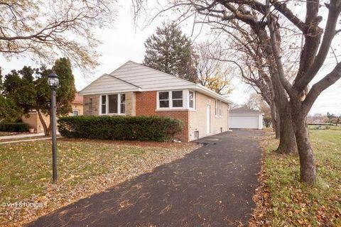 Photo of 9035 Oak Park Ave, Morton Grove, IL 60053