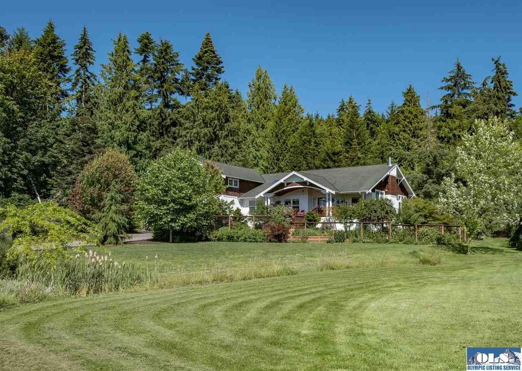 203 bell creek ln sequim wa 98382 Belle creek