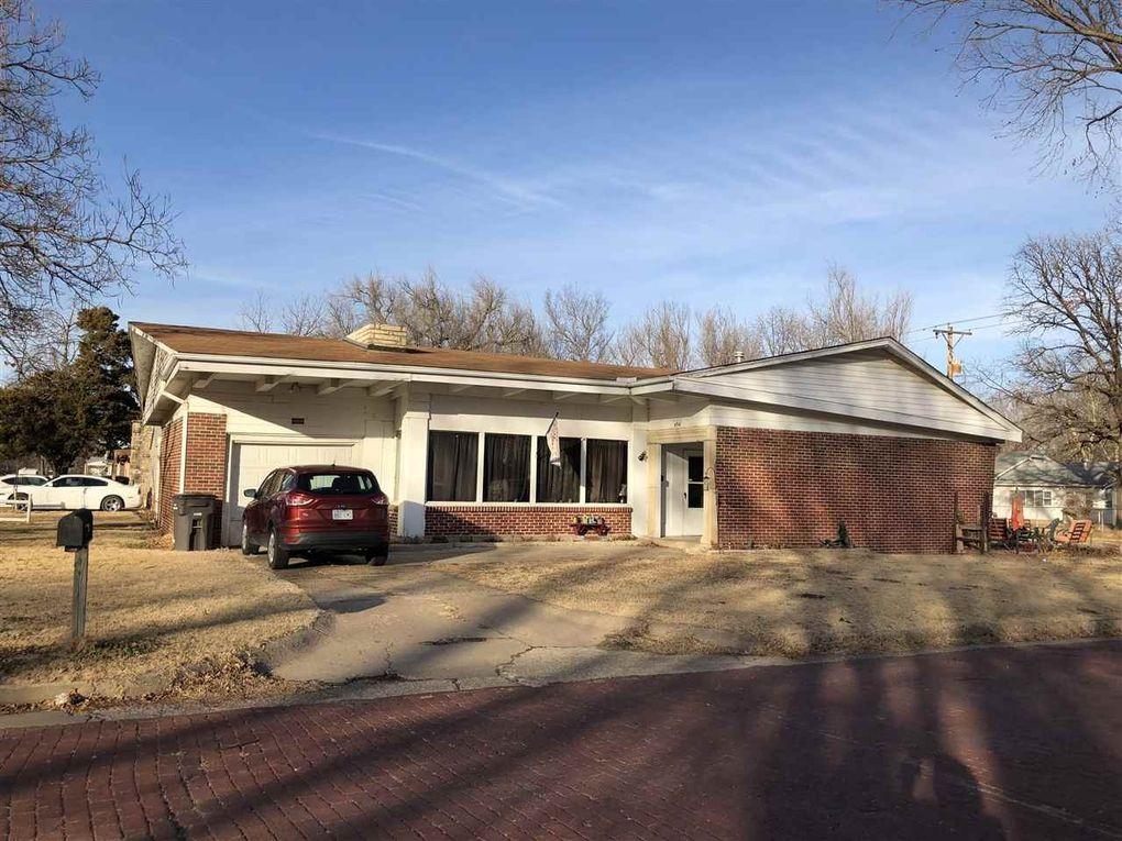 404 E Linden Ave Arkansas City Ks 67005 Realtor Com 174