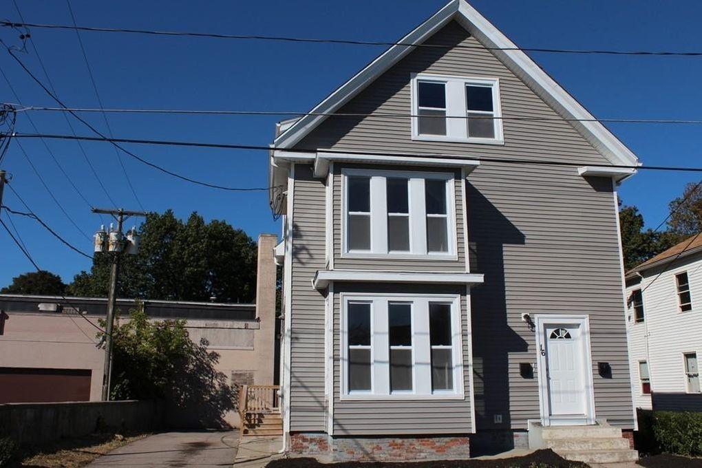Homes For Sale In Brockton Ma