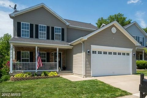 Widewater Village at Stafford, Stafford, VA 4-Bedroom Homes for ...