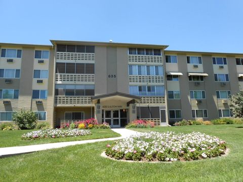 635 s alton way apt 10 c denver co 80247 - Windsor Gardens Nursing Home