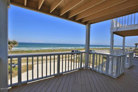 2040 S Ocean Shore Blvd Unit B, Flagler Beach, FL 32136