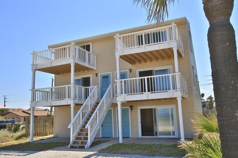 2040 S Ocean Shore Blvd Unit A, Flagler Beach, FL 32136