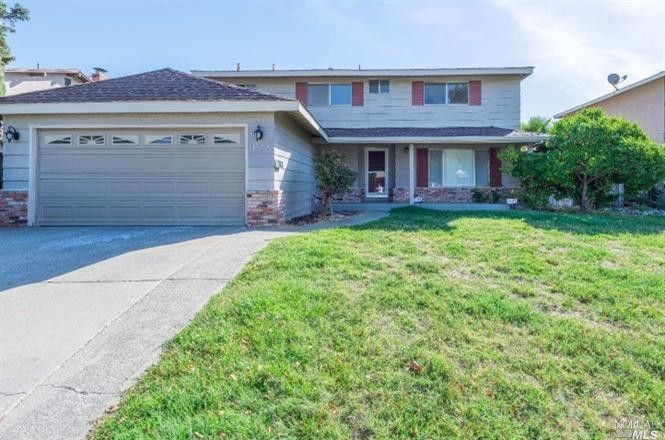 An Unaddressed Home For Rent In Fairfield Ca 94534 Realtor Com