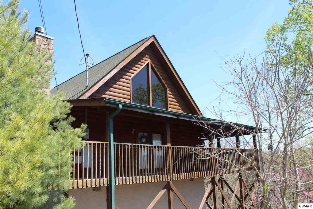 2040 eagle feather dr sevierville tn 37876 for Eagles view cabin sevierville tn
