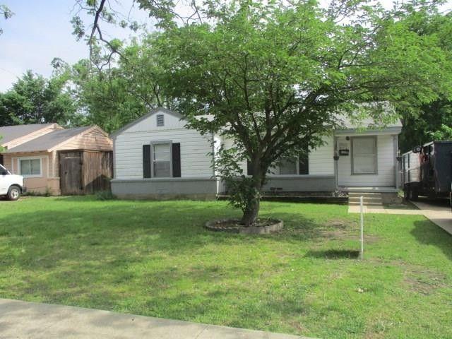 3822 Durango Dr, Dallas, TX 75220