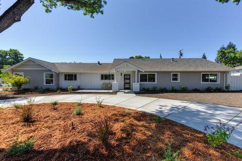 3762 El Ricon Way Sacramento CA 95864