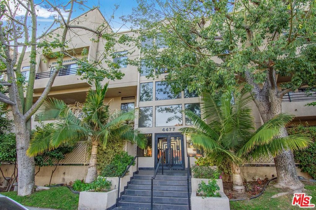4477 Woodman Ave Apt 309, Sherman Oaks, CA 91423