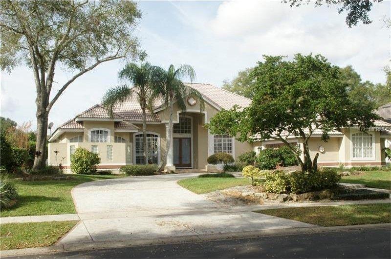 7402 Park Springs Cir Orlando, FL 32835
