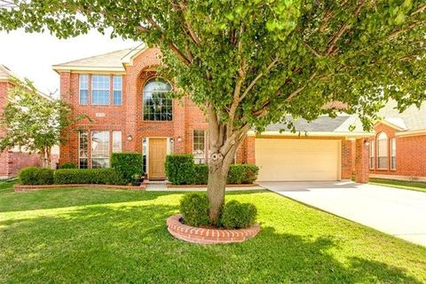 10305 Fawn Meadow Ct Fort Worth TX 76140