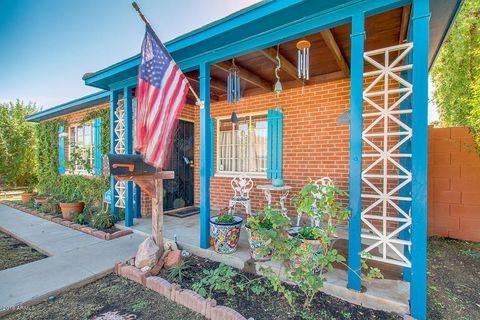 913 W Portland St, Phoenix, AZ 85007