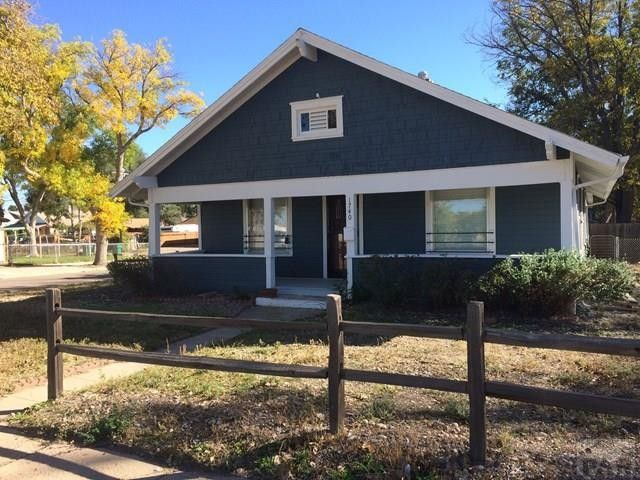 1740 E 5th St, Pueblo, CO 81001