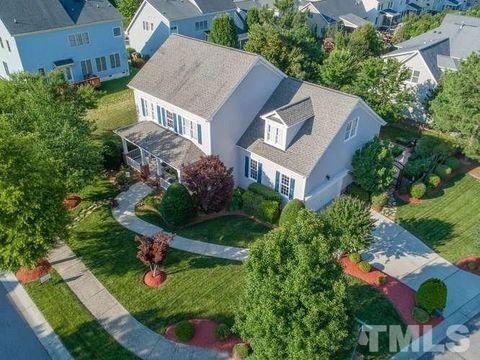 Heritage, Wake Forest, Nc Real Estate & Homes For Sale - Realtor.Com®