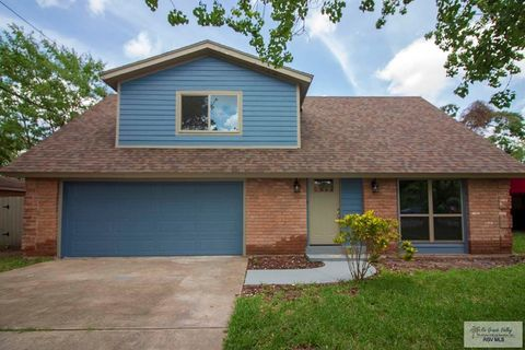73 Ray Ave, Brownsville, TX 78521