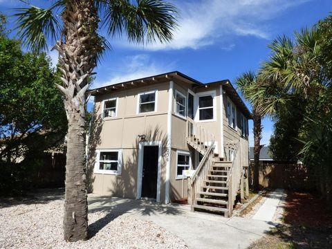 236 Florida Blvd Unit 1, Neptune Beach, FL 32266