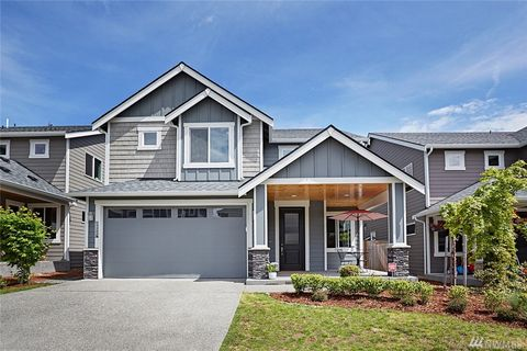 19403 Meridian Ave S Unit 43, Bothell, WA 98012