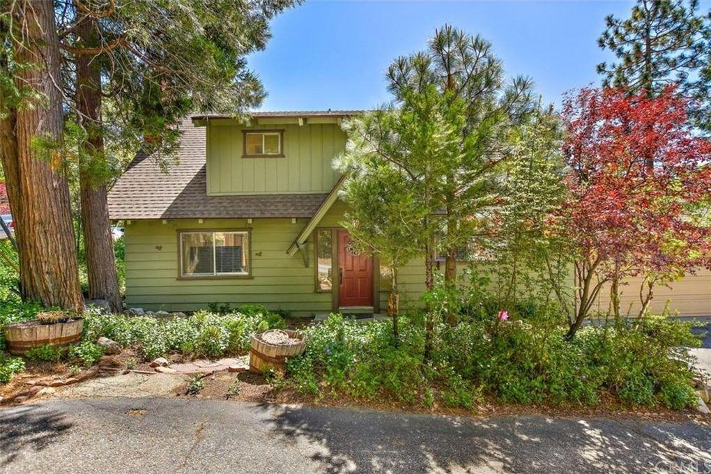 27255 Bernina Dr, Lake Arrowhead, CA 92352