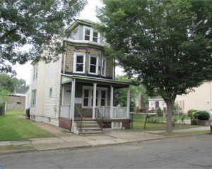 213 Cleveland Ave Trenton NJ 08629