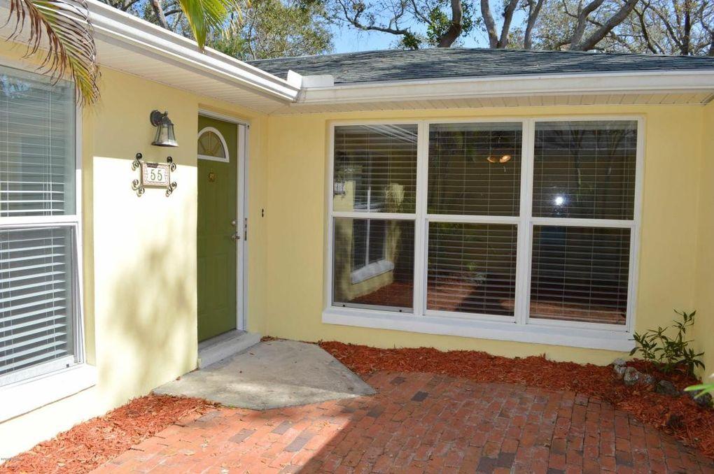55 Merrywood Cir, Ormond Beach, FL 32174