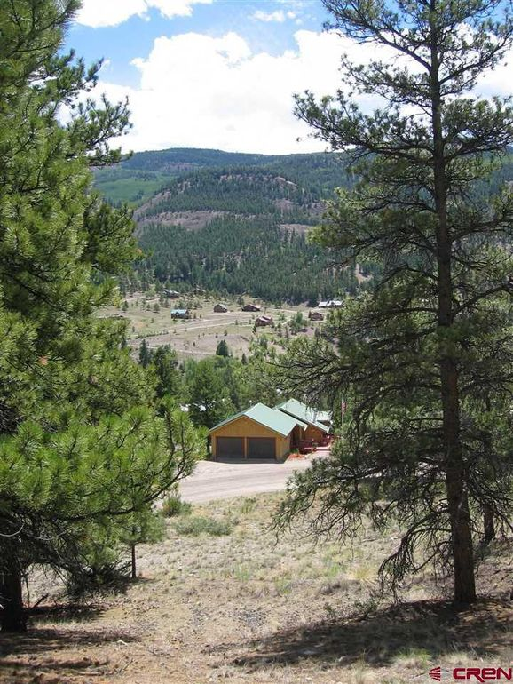 190 rocky springs dr lake city co 81235 land for sale and real estate listing