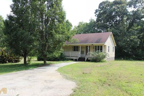 64 Banks St Maysville GA 30558 House For Sale