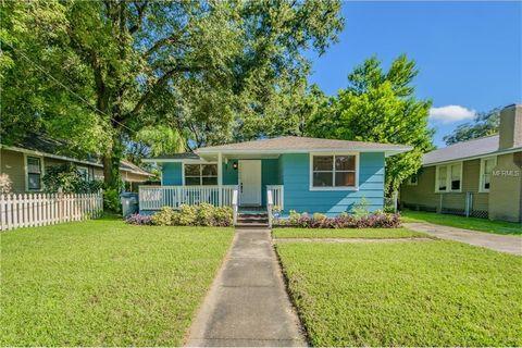 Property Taxes Near Tampa Fl