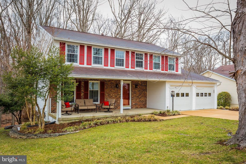 9422 Onion Patch Dr Burke, VA 22015