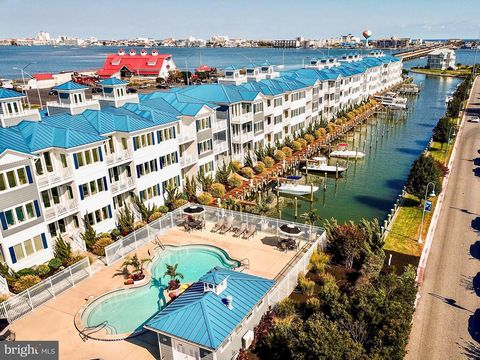 Photo of 13000 Marina View Ln Unit 4, Ocean City, MD 21842