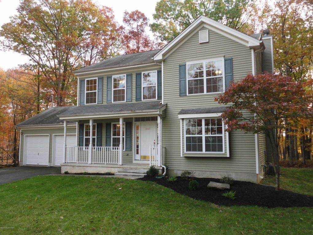 Property For Sale Bushkill Pa