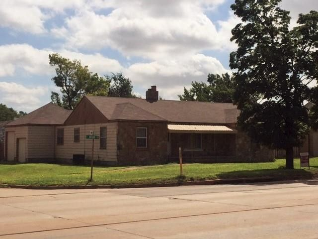 Real Property Records For Kingfisher County Oklahoma