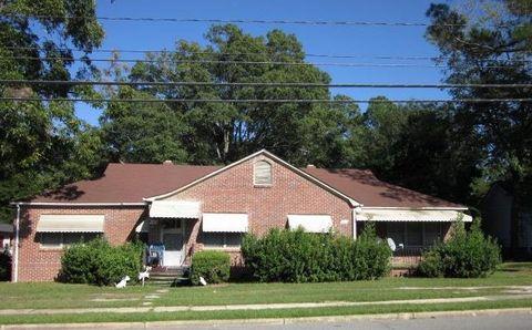 242 N State St Lyons GA 30436
