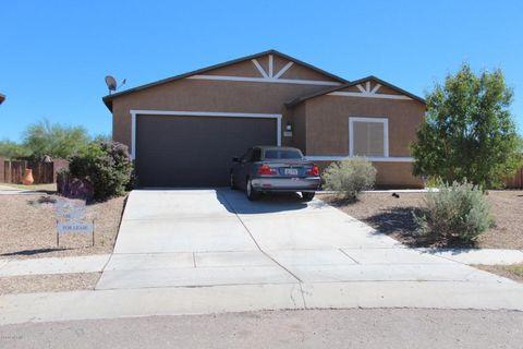 5099 E Fishhook Ct, Tucson, AZ 85756