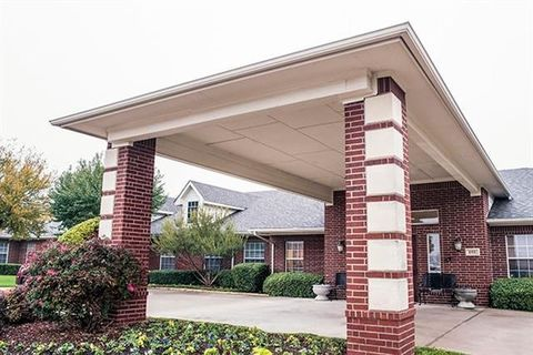 Photo of 6155 Holiday Ln Unit 370, North Richland Hills, TX 76180