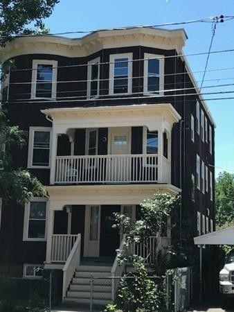 701 Walk Hill St Unit 2, Boston, MA 02126