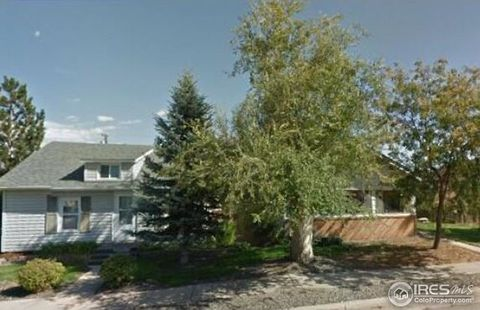 526 Park Ave, Fort Lupton, CO 80621