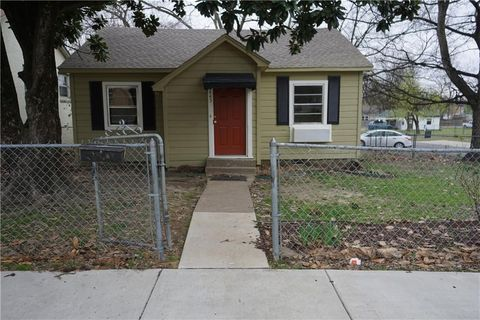 1445 Belle Ave, Fort Smith, AR 72901