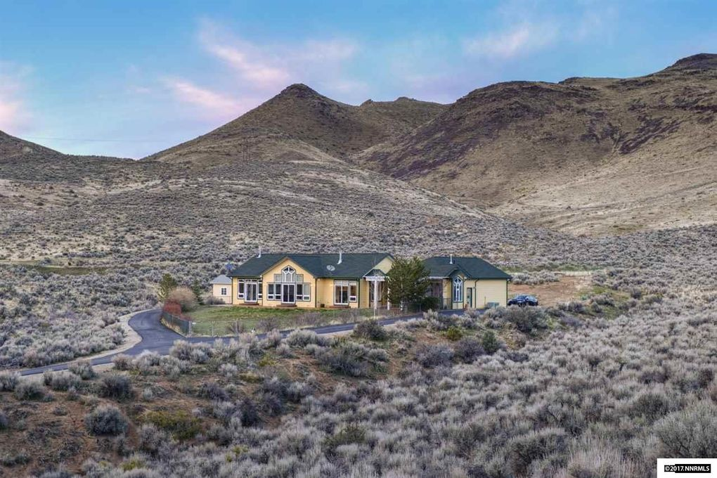 Carson Nevada Homes For Sale