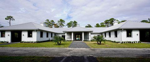 Photo of 1102 Hyde Park Rd, Loxahatchee Groves, FL 33470