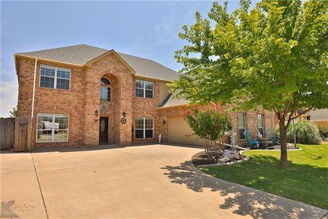 Photo of 8325 Thompson Pkwy, Abilene, TX 79606