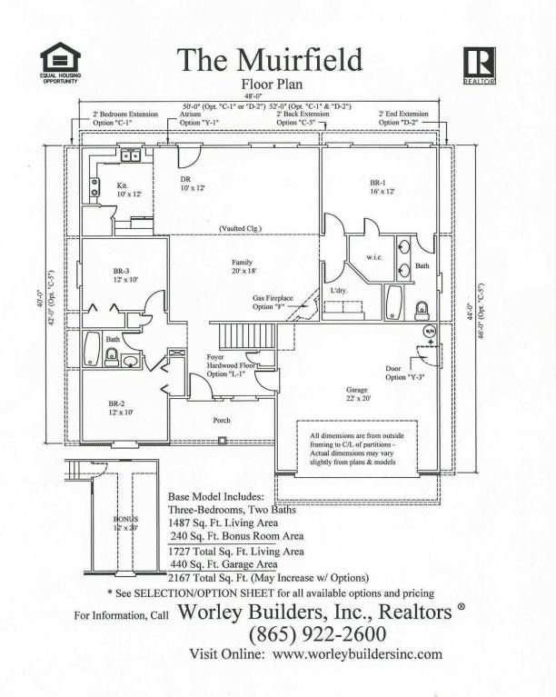 3156 Bakertown Overlook Ln, Knoxville, TN 37931 - realtor.com®