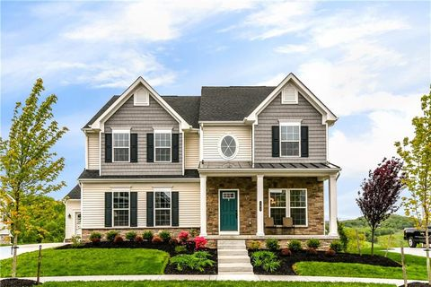 Photo of 183 Bucktail Dr, Cranberry Township, PA 16066