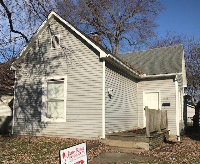 1418 5th Ave, Terre Haute, IN 47807