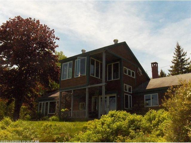 19 tom leighton pt rd milbridge me 04658 home for sale