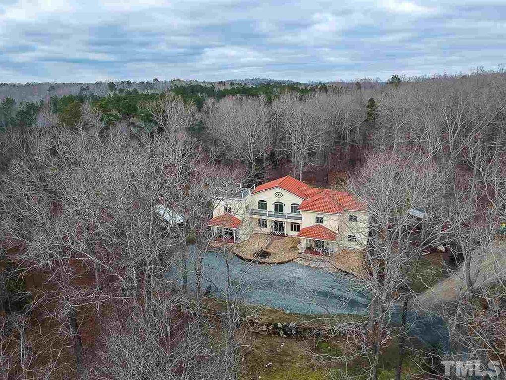 544 Wilkinson Creek Ln, Chapel Hill, NC 27516